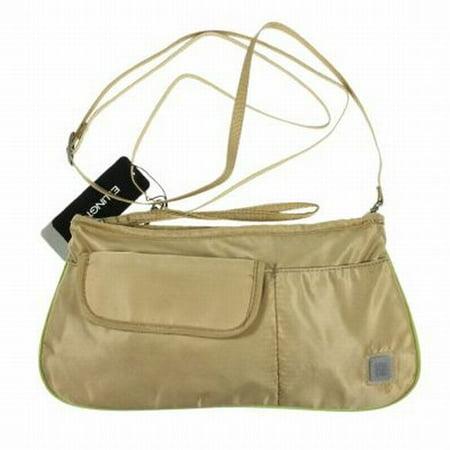 Ellington Amelia Ladies' Travel Clutch Bag 6 Pockets Nylon Women Purse