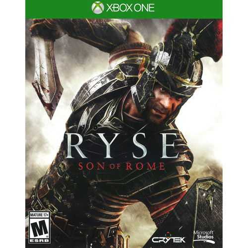 Ryse: Son of Rome (Xbox One) - Day One Edition