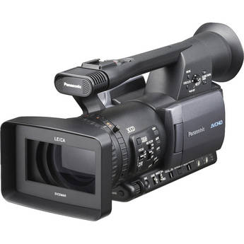 Panasonic AG-HMC150 AVCHD 3CCD Flash Memory Pro Camcorder by Panasonic