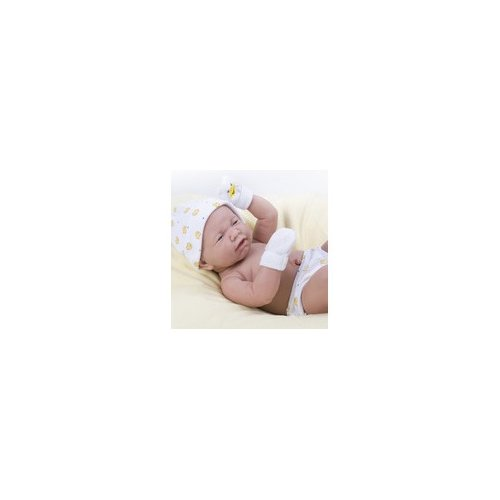 JC Toys Group Inc 17'' La Newborn (Real Boy!)