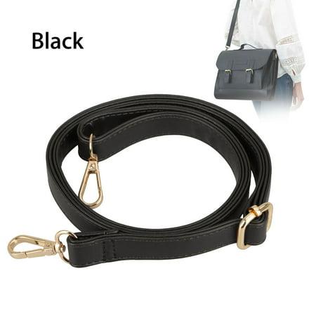 EEEKit Shoulder Bag Strap, Leather Adjustable Handbag Replacement Cross Body Handbag Purse Strap Belt, PU Replacement Purse