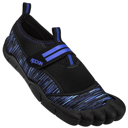 10c408cdfd5235 Rockin Footwear - Rockin Footwear Unisex KIDS AQUA EARTH - Walmart.com