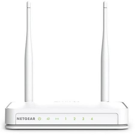 Netgear Wnr2020 200Pas N300 Wifi Router With External Antennas