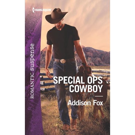 Midnight Pass, Texas: Special Ops Cowboy (Paperback) (Special Ops Ninja)