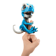 Untamed T-Rexs - Ironjaw - Interactive Dinosaur by WowWee