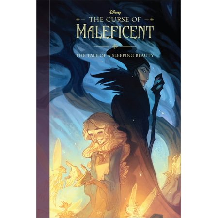 The Curse of Maleficent : The Tale of a Sleeping Beauty