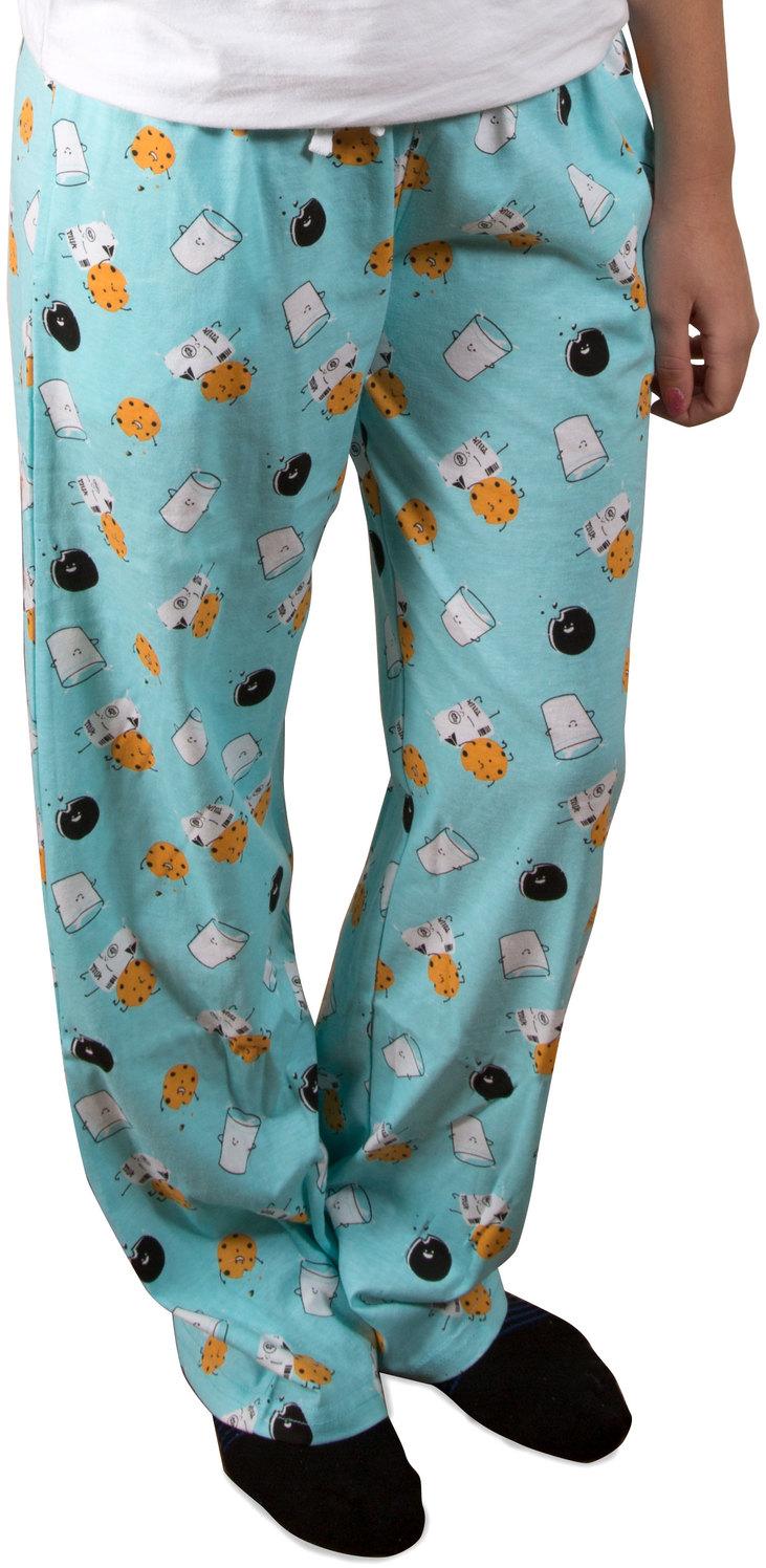 Unisex Young No Prob Llama Fashionable Gym Sweatpants for Boys Gift with Pockets Pajamas