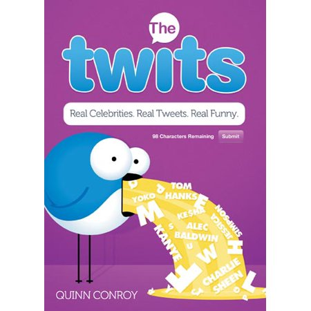 The Twits Book   More Humor By Sourcebooks