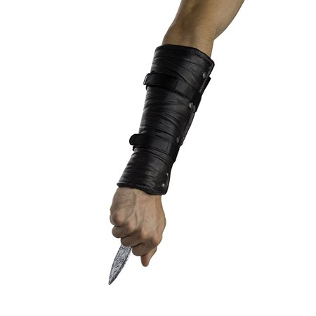 Assassin's Creed Edward's Hidden Blade Costume Accessory](Assassins Creed Halloween Costume)
