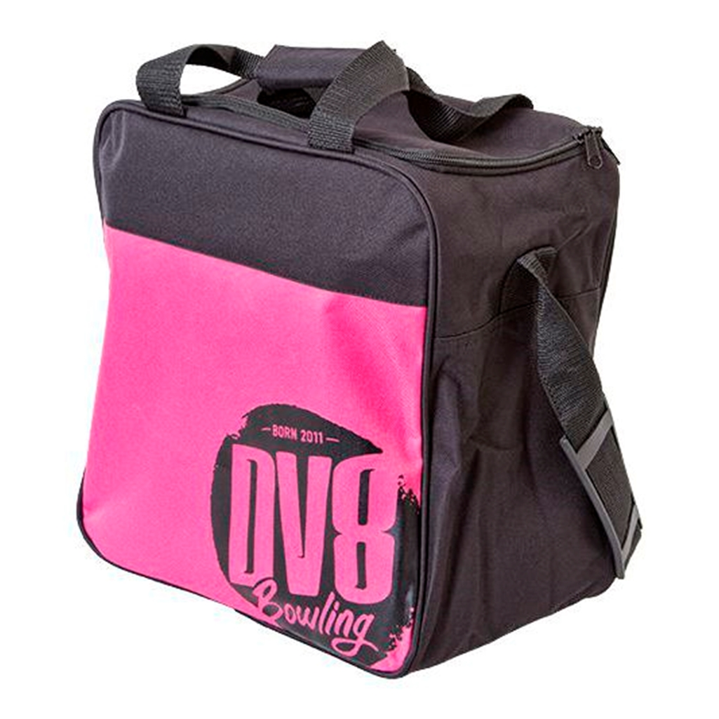 DV8 Freestyle Single Tote Bowling Bag