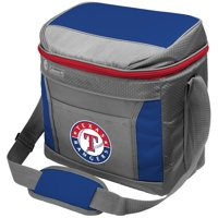 Texas Rangers Coleman 16-Can 24-Hour Soft-Sided Cooler