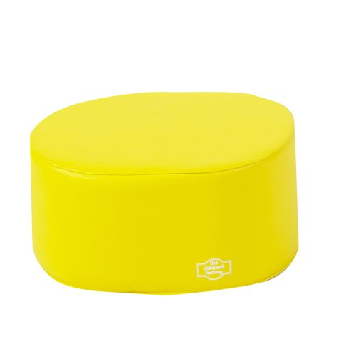 CHILDREN'S FACTORY Primary Tot Soft Seating