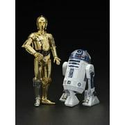 ARTFX+ R2-D2 & C-3PO 2 Pack