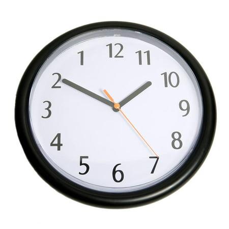 Backwards Wall Clock -