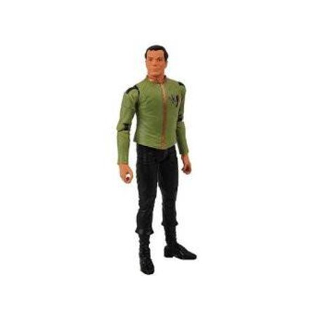Captain James T. Kirk in Dress Uniform Captain Kirk Uniform