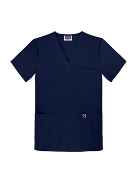 2d0a1a07baf Product Image Sivvan Unisex Scrubs V-Neck 3 Pocket Top (Available in 12  Colors)
