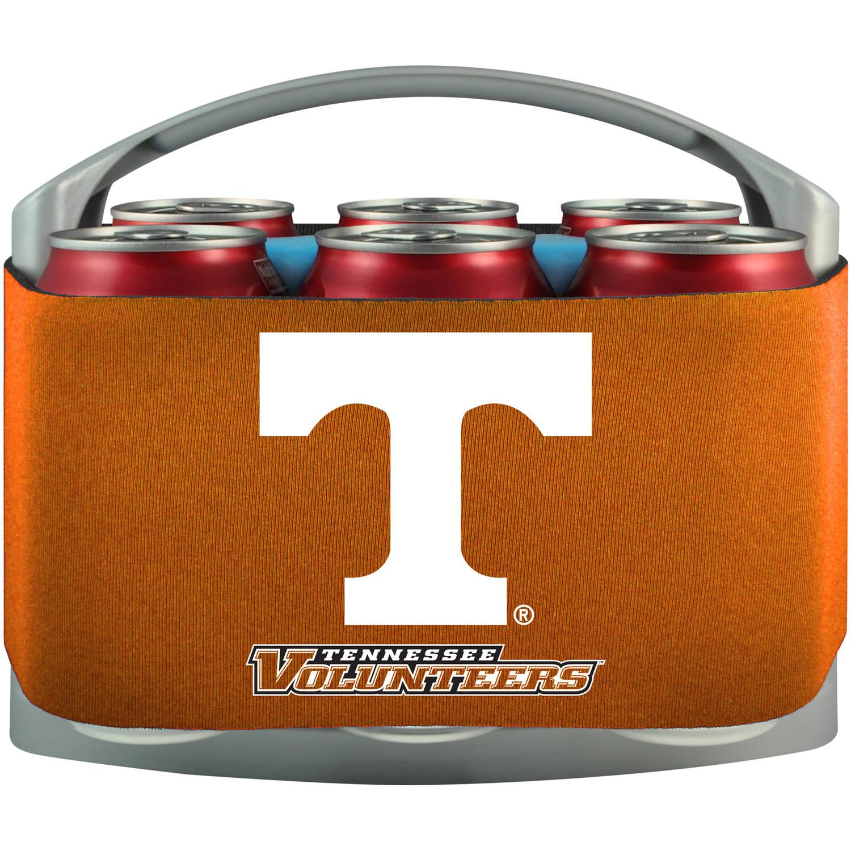 NCAA Tennessee Volunteers Cool 6 Cooler