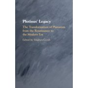Plotinus' Legacy - eBook