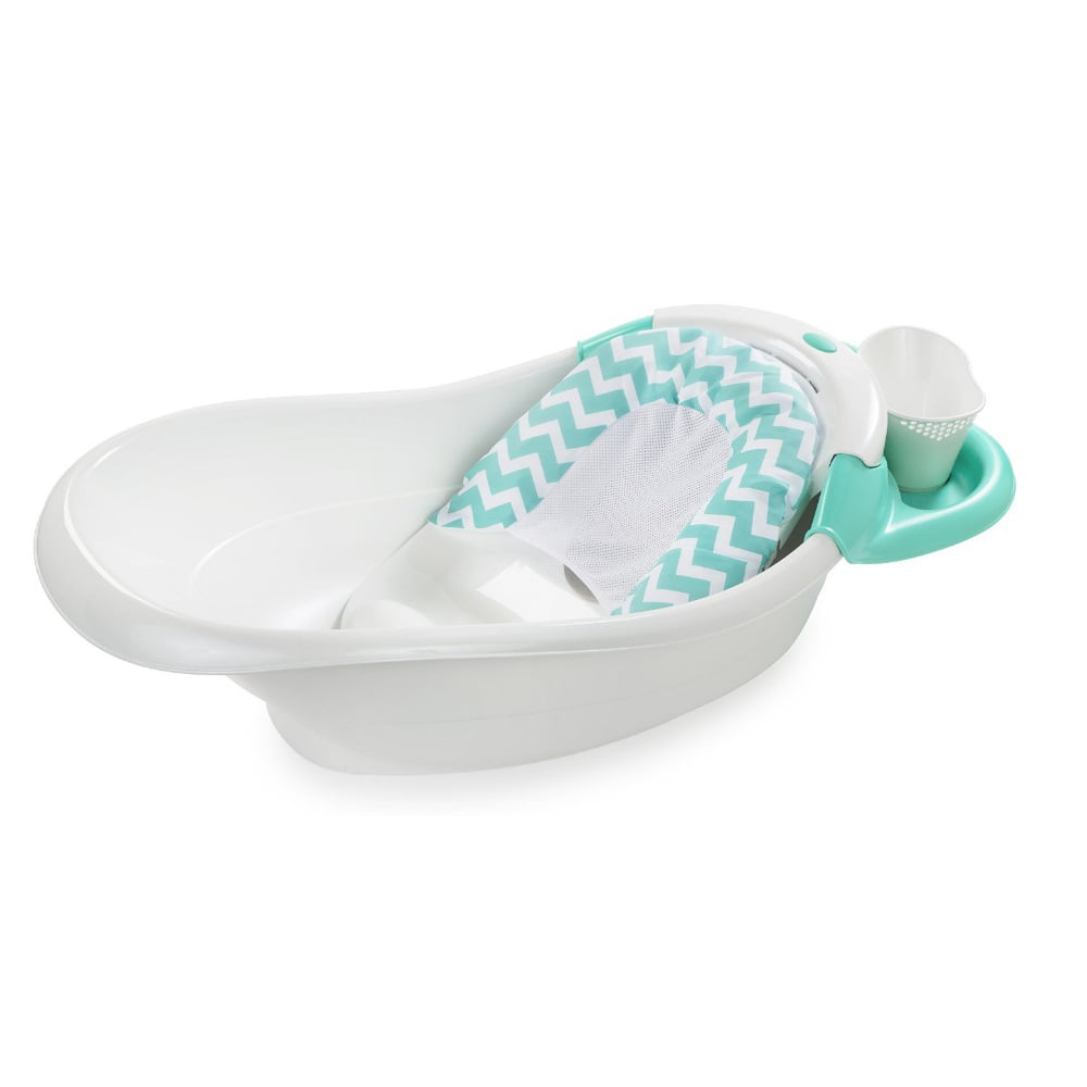 Summer Infant Warming Waterfall Bath - Walmart.com