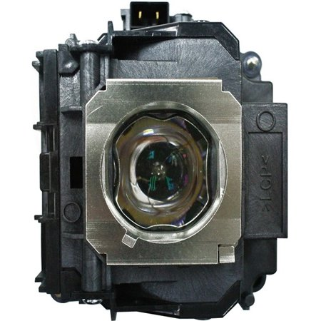 V7 Projectors V13H010L76-V7-1N Replacement Lamp For V13h010l76lamp (Best V7 Mini Projectors)
