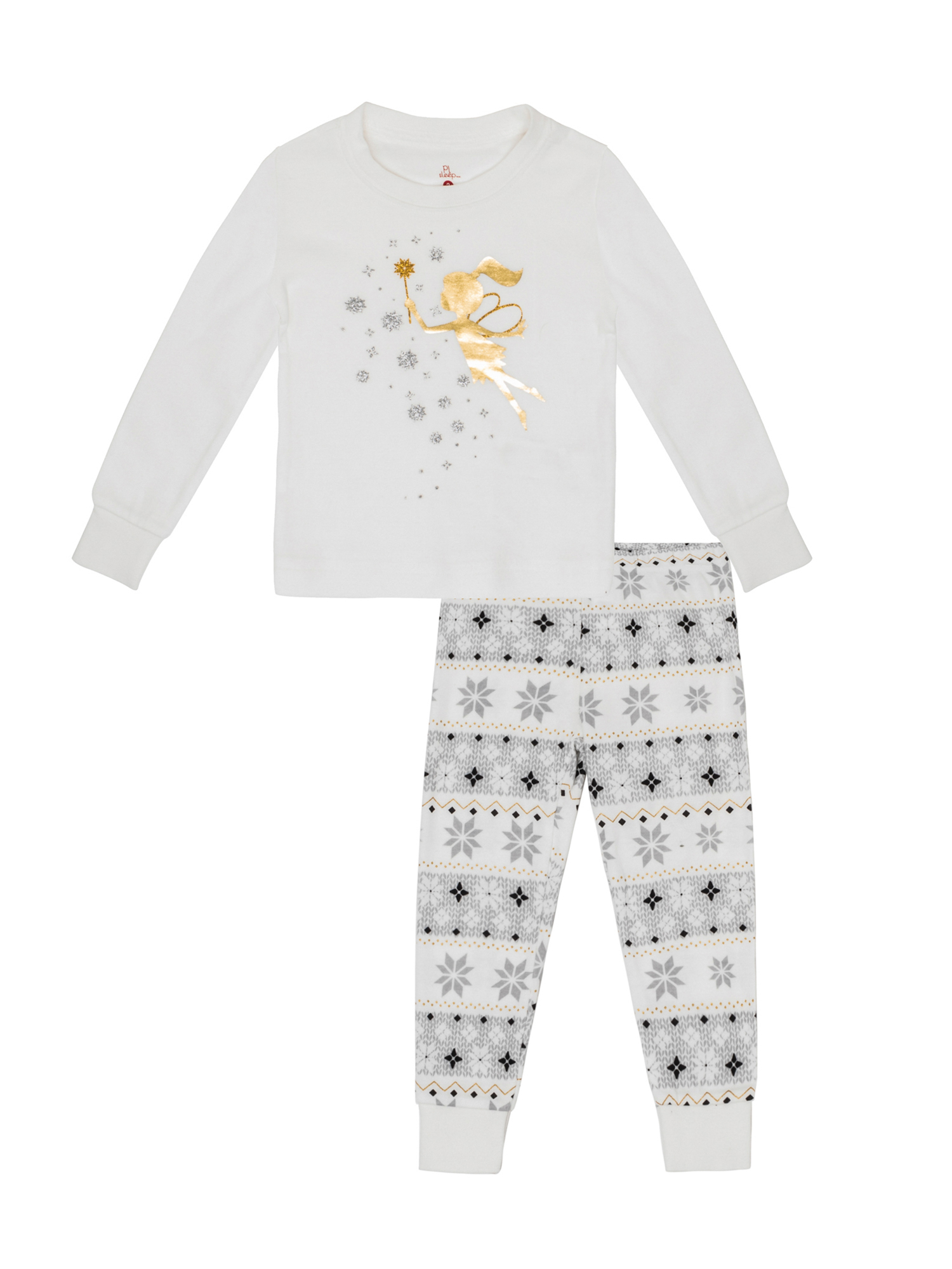 New Baby Guitar Pajamas for Boy or Girl by Petit Lem