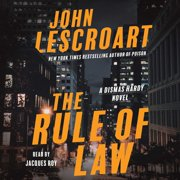 The Rule of Law - Audiobook