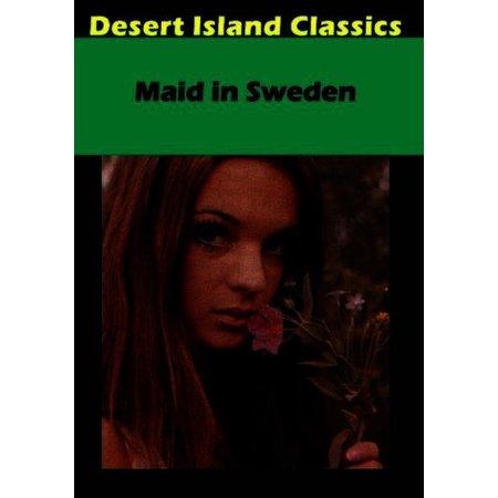 Maid in Sweden ( (DVD))