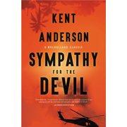 Sympathy for the Devil - eBook