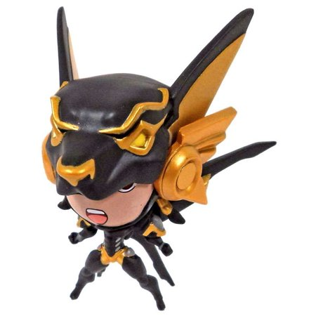 Cute But Deadly Series 2 Anubis Pharah PVC Figure