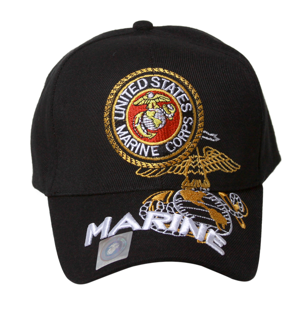 Military - US Marine Corps Hat