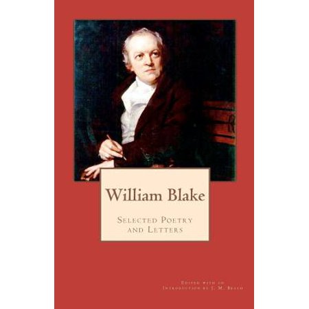William Blake: Selected Poetry and Letters