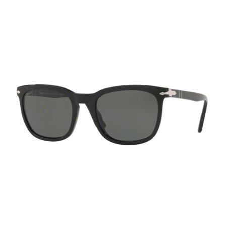 Persol PO 3193S 95/58 55mm Unisex Rectangle Sunglasses