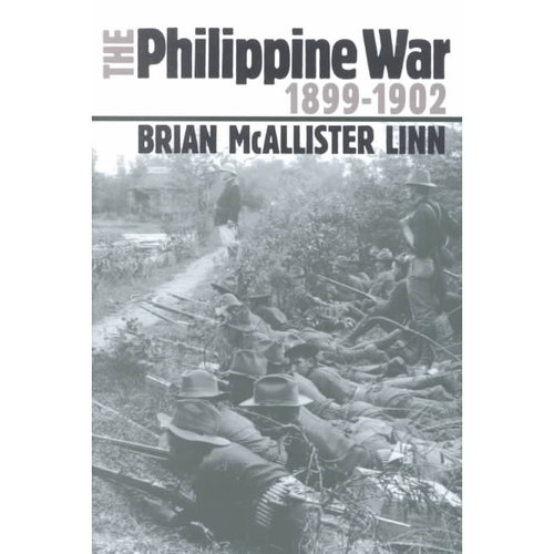 The Philippine War, 1899-1902