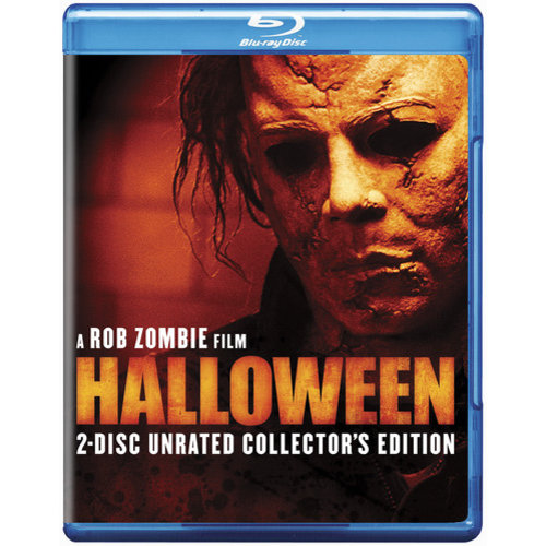 Halloween (2-Disc) (Unrated) (Collector's Edition) (Blu-ray) (Widescreen)