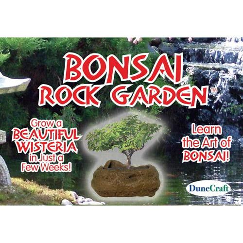 Bonsai Rock Garden Walmart Com Walmart Com