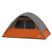Core Equipment 11' x 9' Dome Tent, Sleeps 6