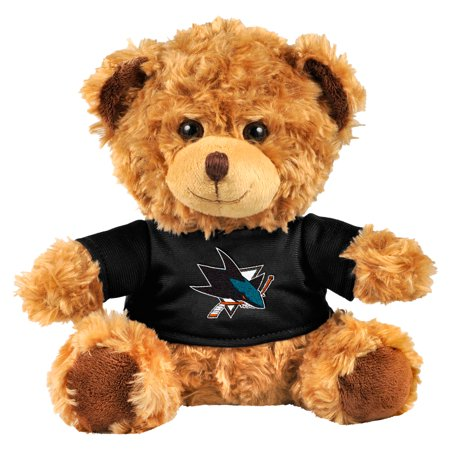 San Jose Sharks Team Shirt Bear - No Size - Party City In San Jose