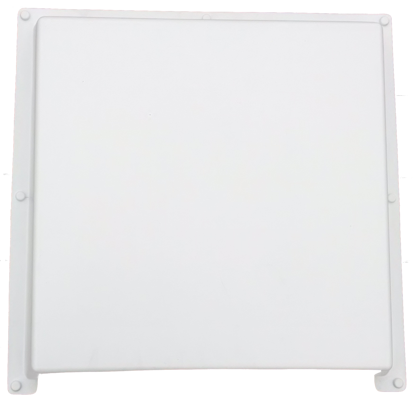 "ELIMA-DRAFT��  MAGNETIC AIR DEFLECTOR VENT COVER FOR HVAC <b>COMMERCIAL VENTS</b> 24"" X 24"""