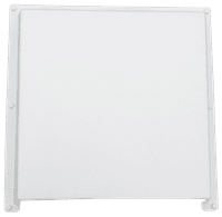 "ELIMA-DRAFT®  MAGNETIC AIR DEFLECTOR VENT COVER FOR HVAC <b>COMMERCIAL VENTS</b> 24"" X 24"""