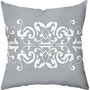Checkerboard, Ltd Frieze Outdoor Throw Pillow