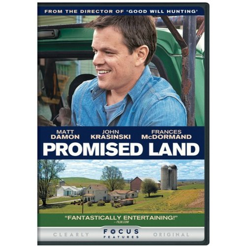 Promised Land (Widescreen)