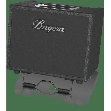 Bugera AC60 Portable 2-Channel Acoustic Instrument Amp - 60 Watt