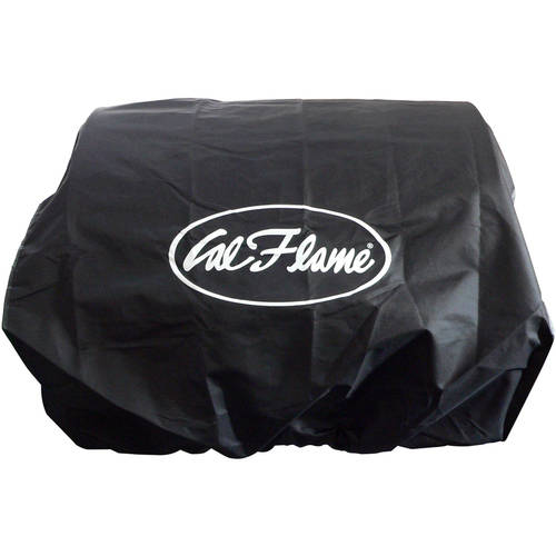 Adjustable Black Universal Grill Cover