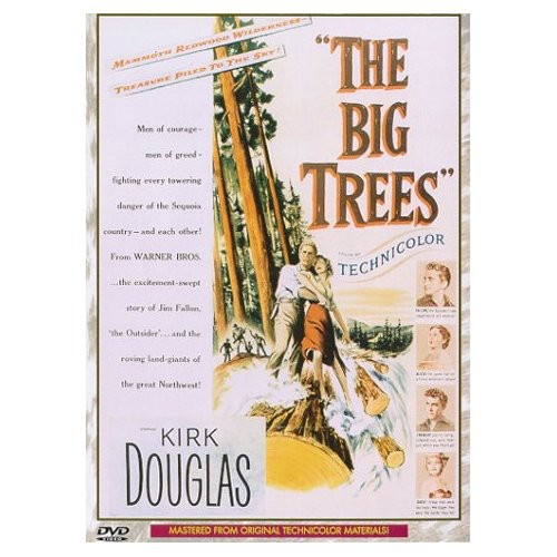 Big Trees [DVD]