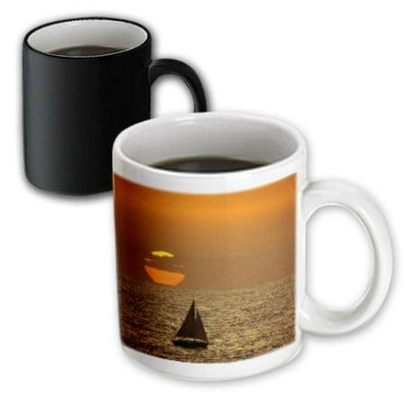 3dRose Kalalau, Kokee SP, Waimea Canyon, Kauai, Hawaii - US12 DPB0089 - Douglas Peebles, Magic Transforming Mug, 11oz