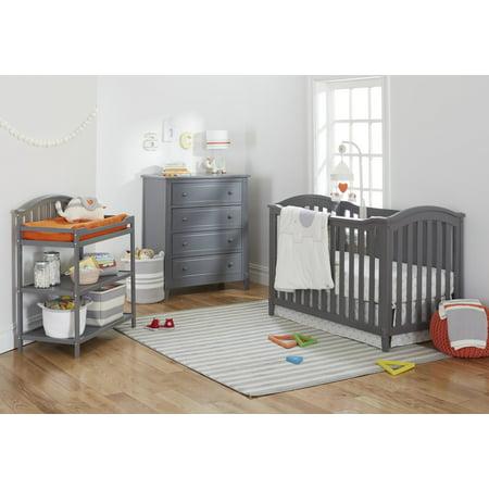 Sorelle Berkley Crib Amp Changing Table Bundle Walmart Com