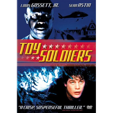 Toy Soldiers (DVD) - Toy Soldier Clothing