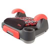 Disney Baby Store 'n Go Backless Booster Car Seat, Formula Racer