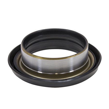 Yukon Gear Adapter Sleeve for GM 11.5in/10.5in 14 Bolt Truck Yokes to use Triple Lip Pinion Seal