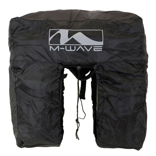 M-Wave Pannier Rain Cover